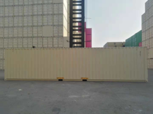 40' container -standard