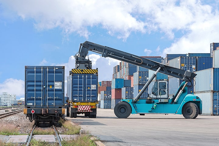 MISSISSAUGA SHIPPING CONTAINER SUPPLIER