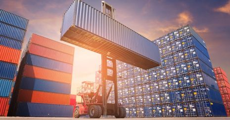 RICHMOND HILL SHIPPING CONTAINER SUPPLIER