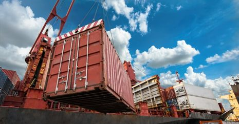 SCUGOG SHIPPING CONTAINER SUPPLIER