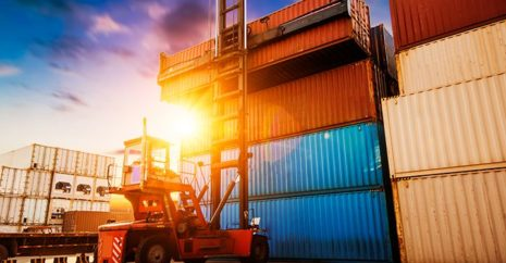 WATERLOO SHIPPING CONTAINER SUPPLIER
