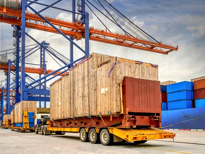 WHITBY SHIPPING CONTAINER SUPPLIER