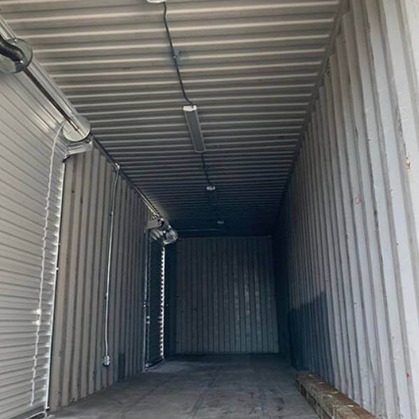Container Modification Ontario
