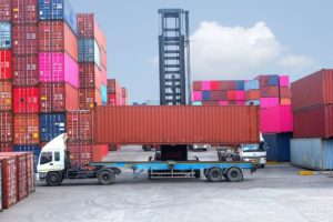 Shipping Container Supplier in Georgina